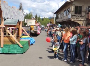 Priest Lake Spring Festival